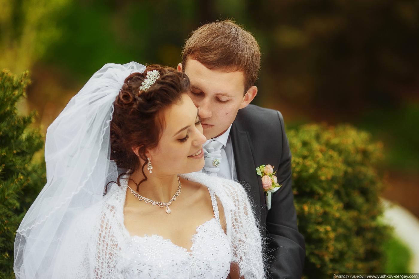 Свадьба «Для двоих» в Крыму. Наташа и Евгений