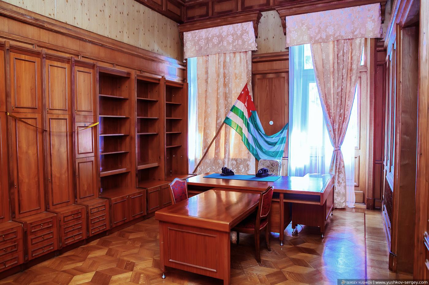 Достопримечательности Сочи и Абхазии. Автопутешествие.