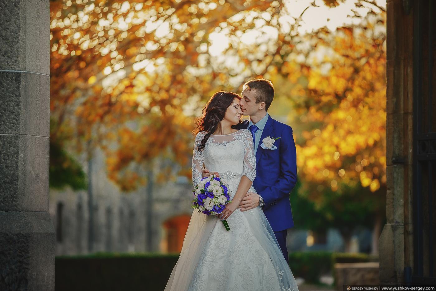 Воронцовский парк фото свадьбы
